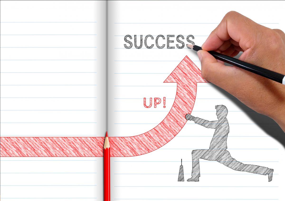 business turnaround process